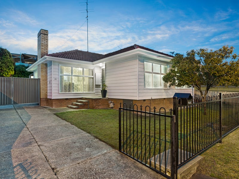 946 Geelong Road, Mount Clear