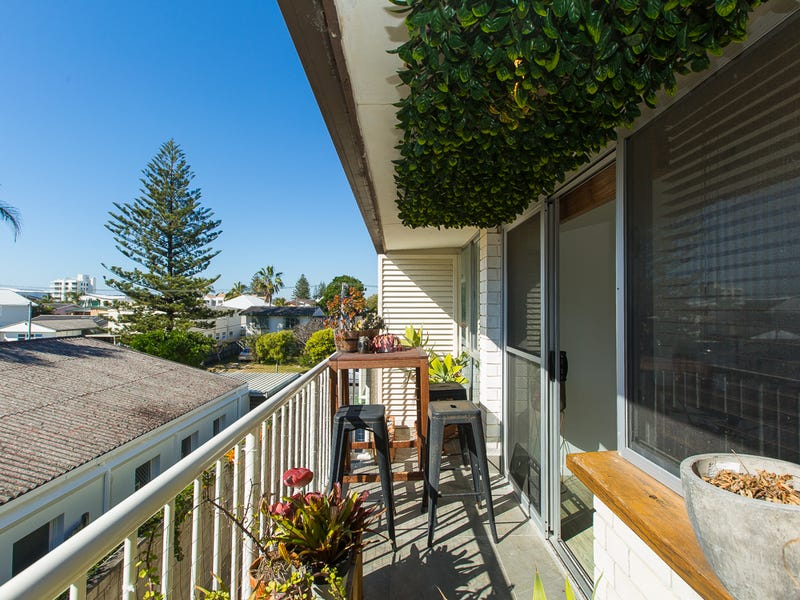 Unit @ / 23 Dudley Street, Mermaid Beach