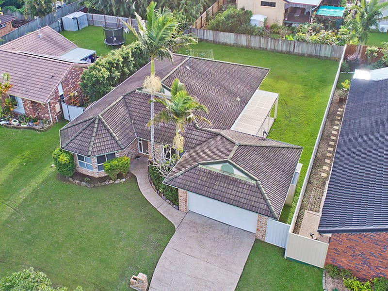 22 Oxford Close, Sippy Downs, Qld 4556