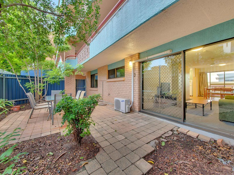 Unit 3/7 Kent Street, West Gladstone, Qld 4680