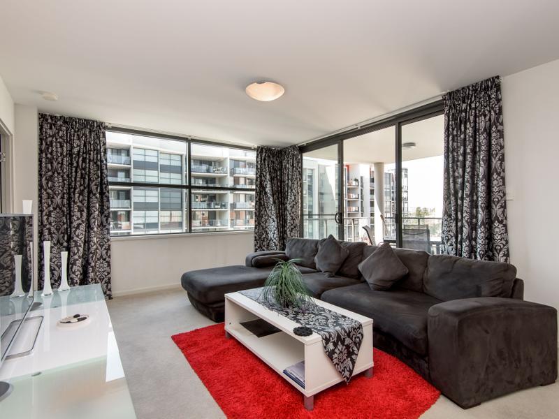 63/131 Adelaide Terrace, East Perth