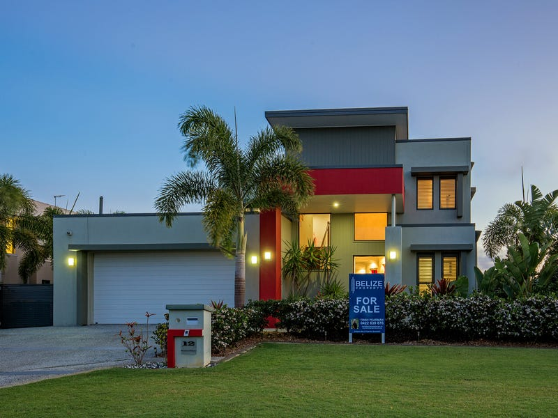12 Sunset Place, Calypso Bay, Jacobs Well