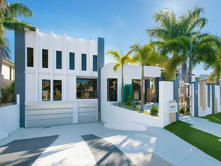 42 The Sovereign Mile, Sovereign Islands