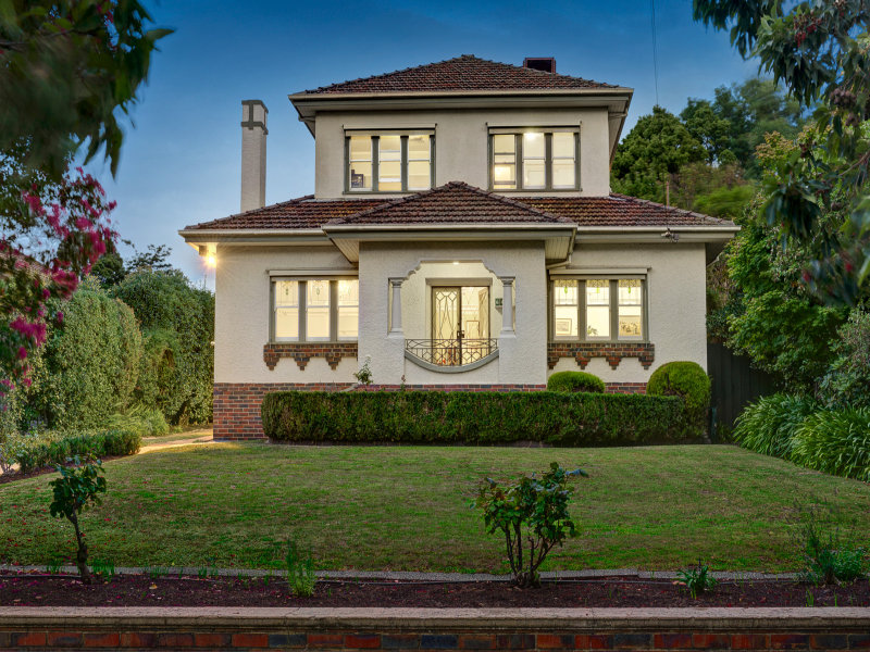 64 Glyndon Road Camberwell Vic 3124 Property Details