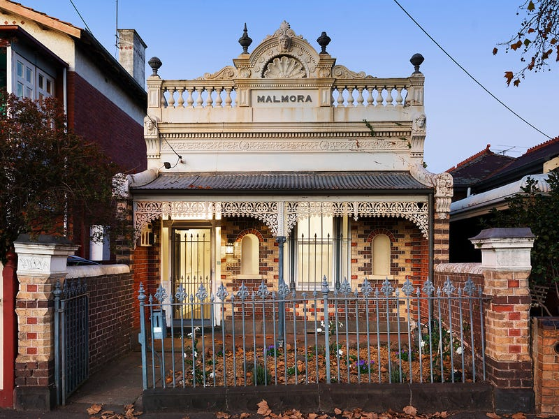882 Lygon Street, Carlton North, Vic 3054