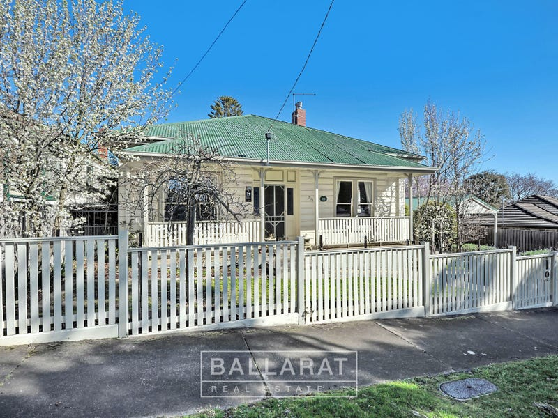 207 Howard Street, Soldiers Hill, Vic 3350