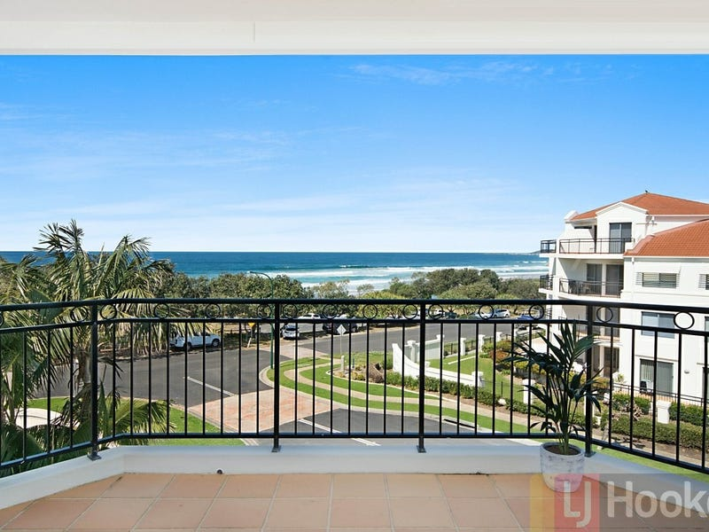 Apartment 12/18-19 Pacific Parade, Yamba, NSW 2464