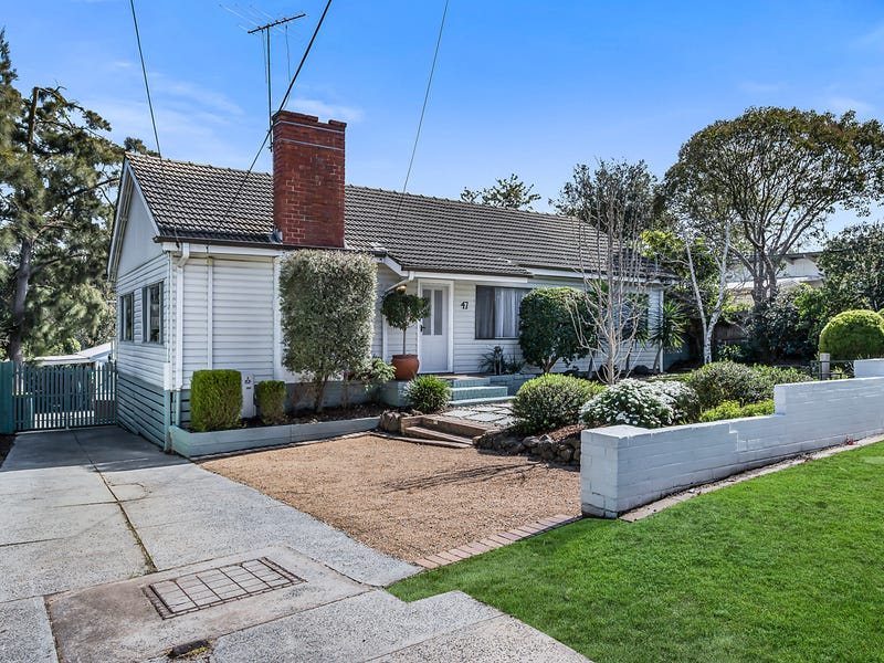 47 Talbot Road, Mount Waverley, Vic 3149