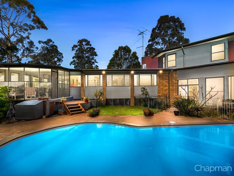 83 Cross Street, Warrimoo, NSW 2774