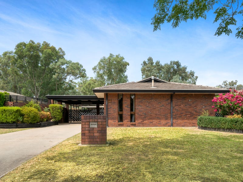 12 Sunwood Drive, Lavington, NSW 2641