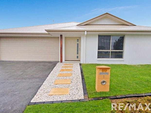 1 Pine Court, Springfield Lakes, Qld 4300