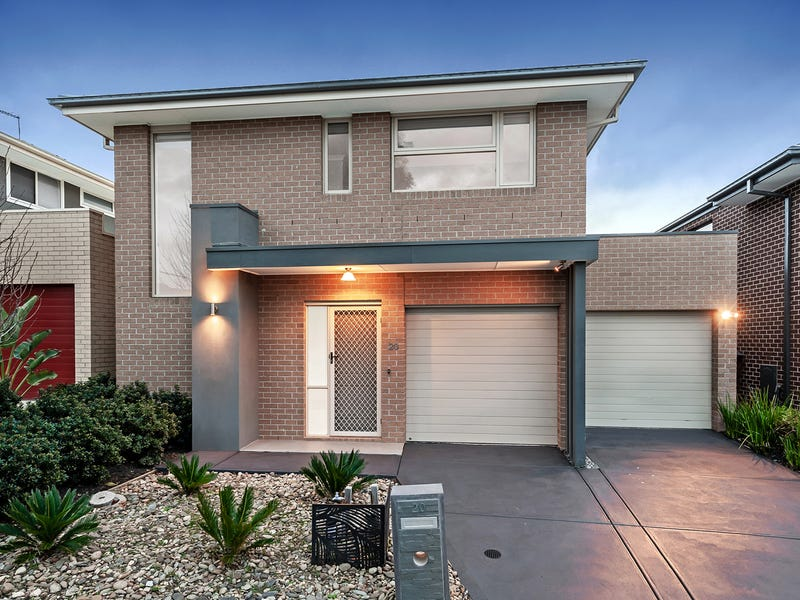 20 Saint Road, Craigieburn