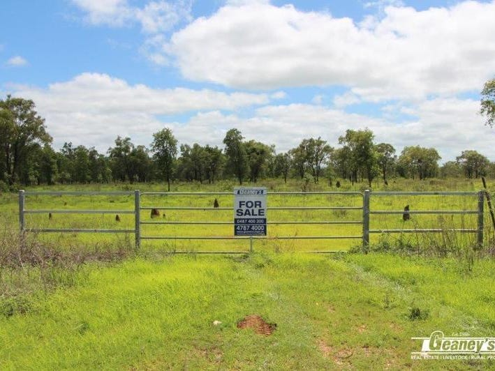 Lot 108 0 Peninsula Developmental Road, Lakeland, Qld 4871