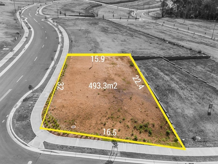 Proposed Lot 4148, Campbelltown