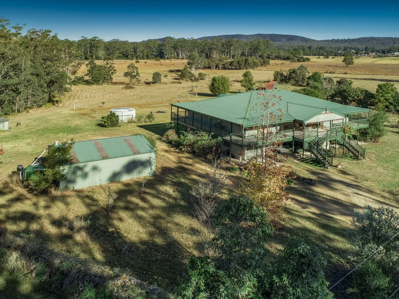 130 Bobs Creek Road,, Bobs Creek, NSW 2439