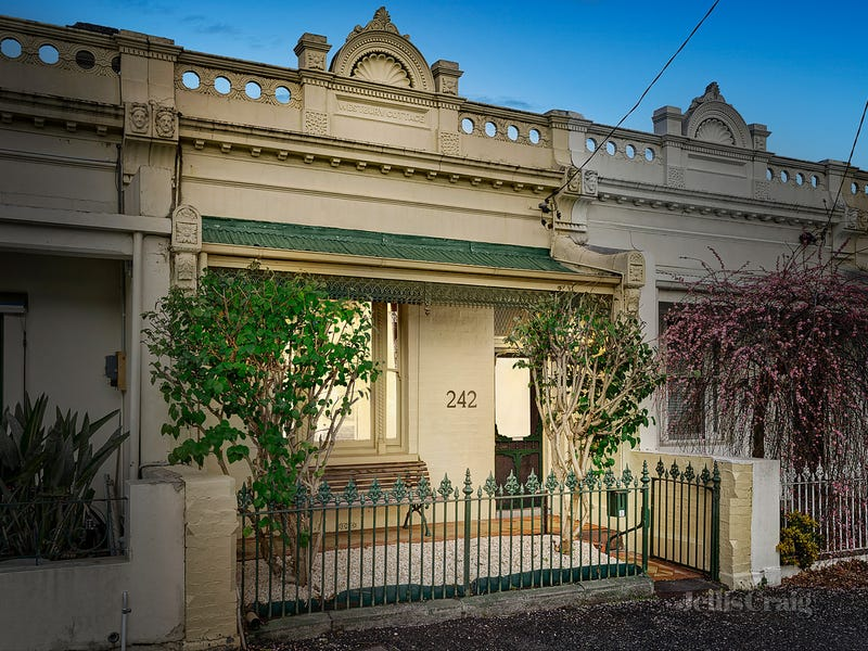 242 Canning Street, Carlton North