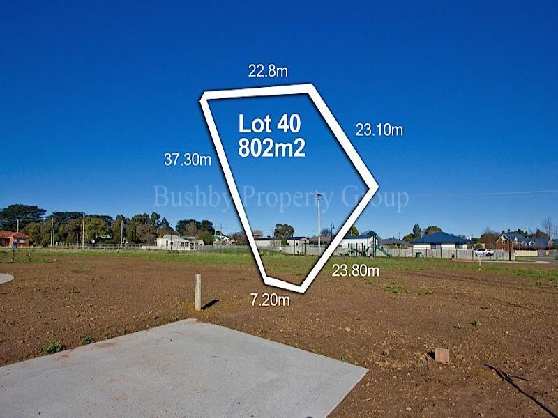 Lot 40, Lach-Dar Court, Longford, Tas 7301
