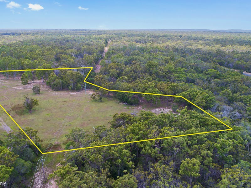 119-143 Government Road, Burrum Town, Qld 4659