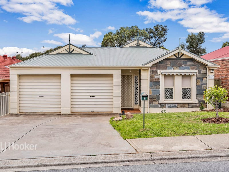 2 Roycroft Place, Golden Grove, SA 5125