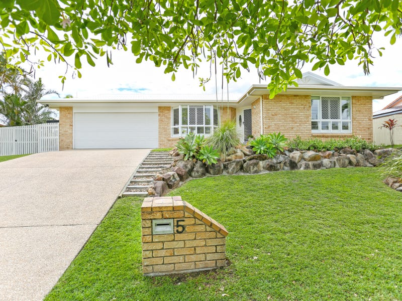 5 Sir Griffith Way, Rural View