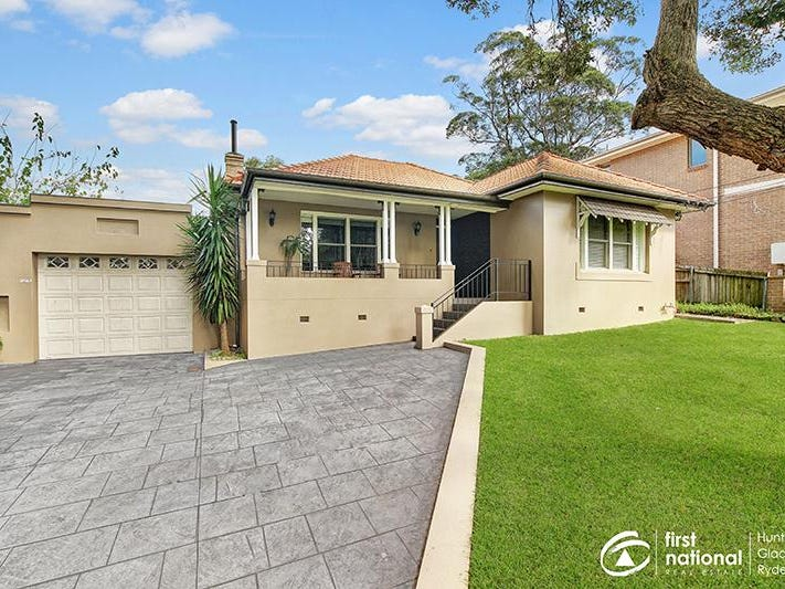 80 Twin Road, North Ryde, NSW 2113