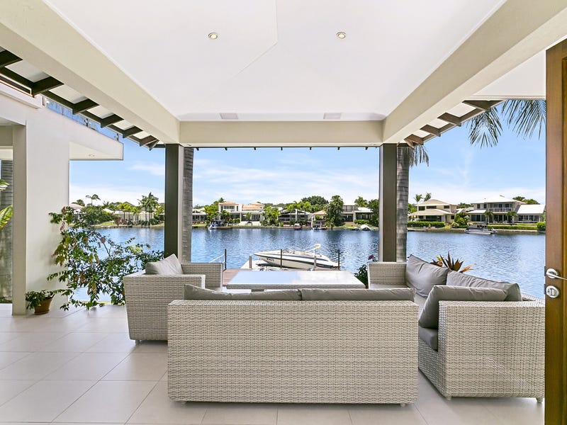 43 The Anchorage, Noosa Waters, Qld 4566