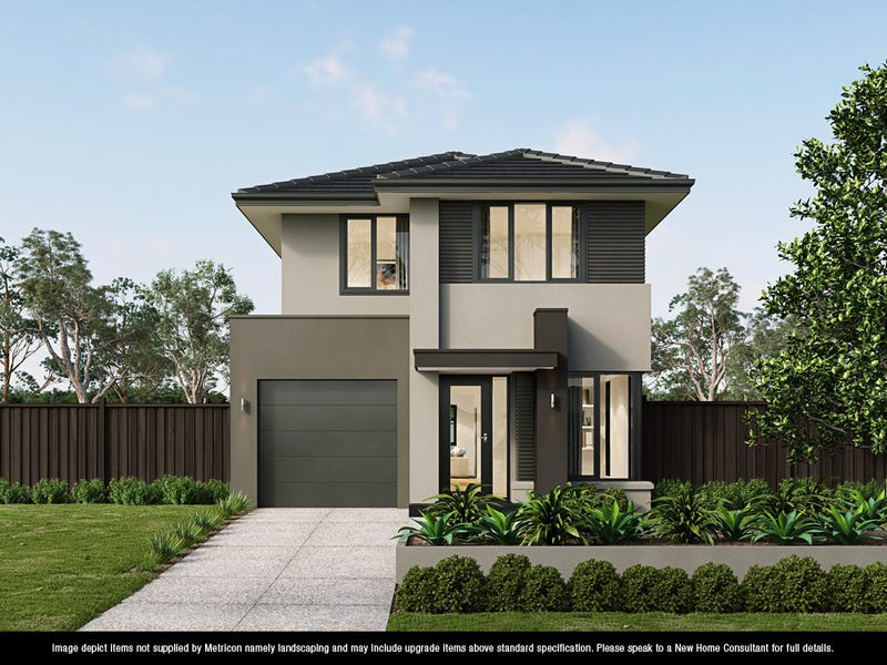 Lot 333 Oasis Way, Rouse Hill