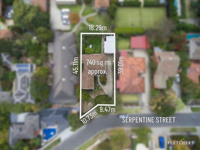 10 Serpentine Street, Mont Albert, Vic 3127