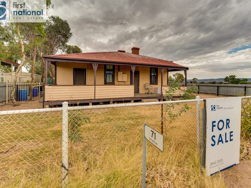 71 Cottage Road, Port Germein, SA 5495