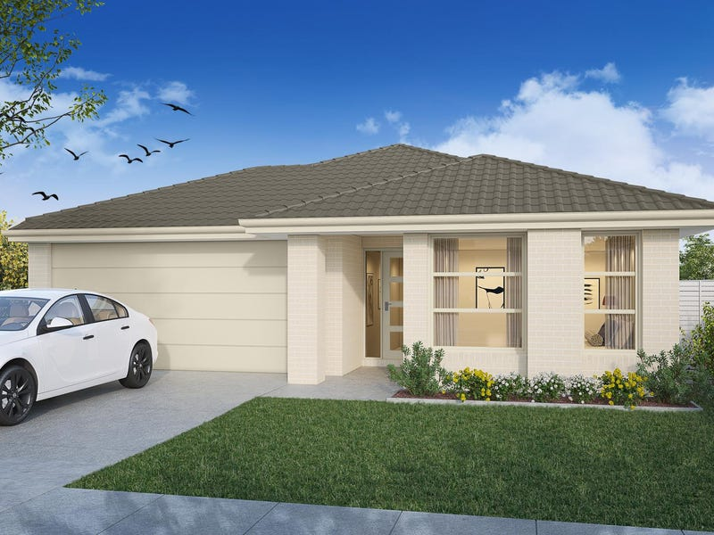 Lot 258 Daintree Estate, Wodonga