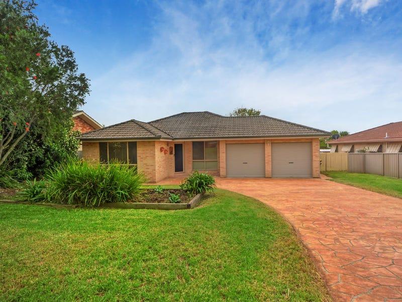 12 Coachwood Avenue, Worrigee, NSW 2540