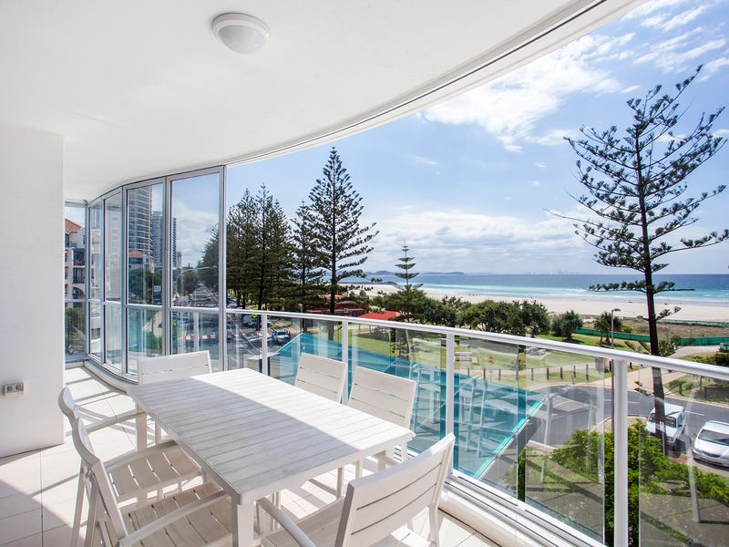 305/110 Marine Parade 'Reflections Tower Two', Coolangatta