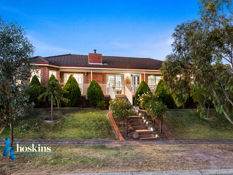 10 Charles Smith Drive, Wonga Park