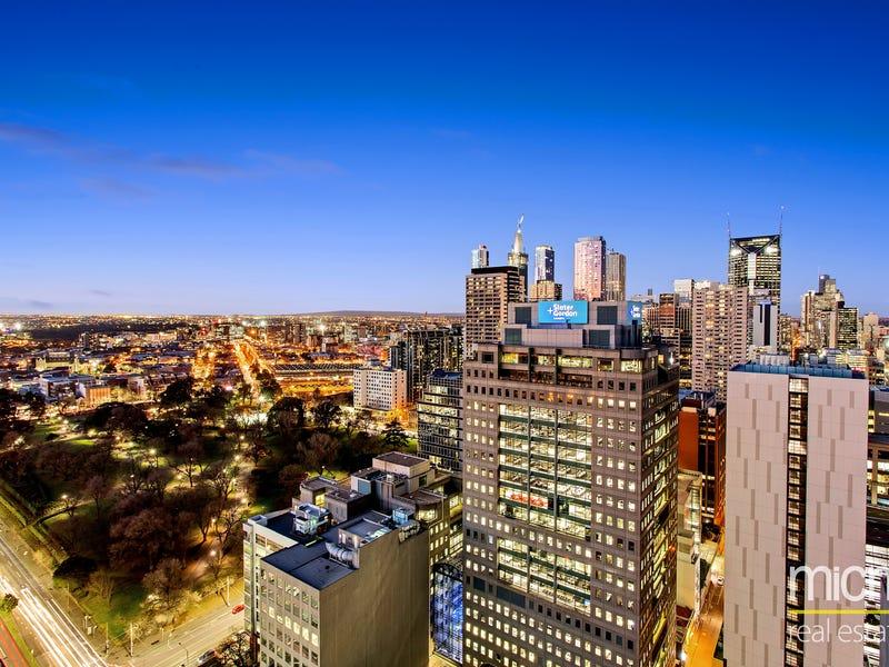3206/601 Little Lonsdale Street, Melbourne