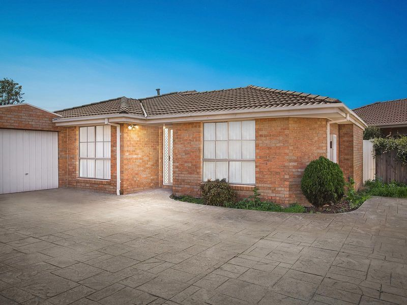 2/6 Monica Court, Epping, Vic 3076