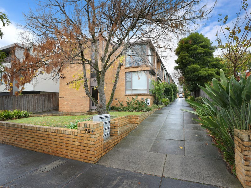 4/76A Campbell Road, Hawthorn East