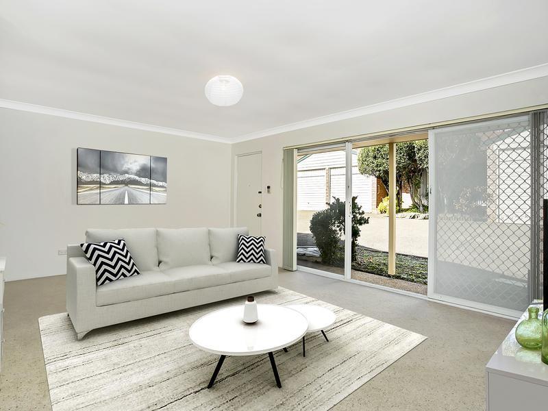 7/12 Small Street, Putney, NSW 2112