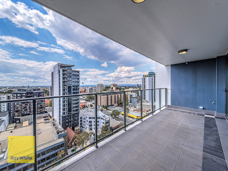 68/181 Adelaide Terrace, East Perth