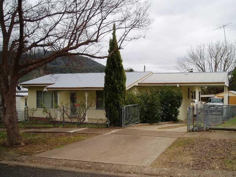 12 Lampe Street, Talbingo, NSW 2720