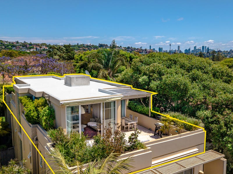 5/9 Wilberforce Avenue Rose Bay NSW 2029