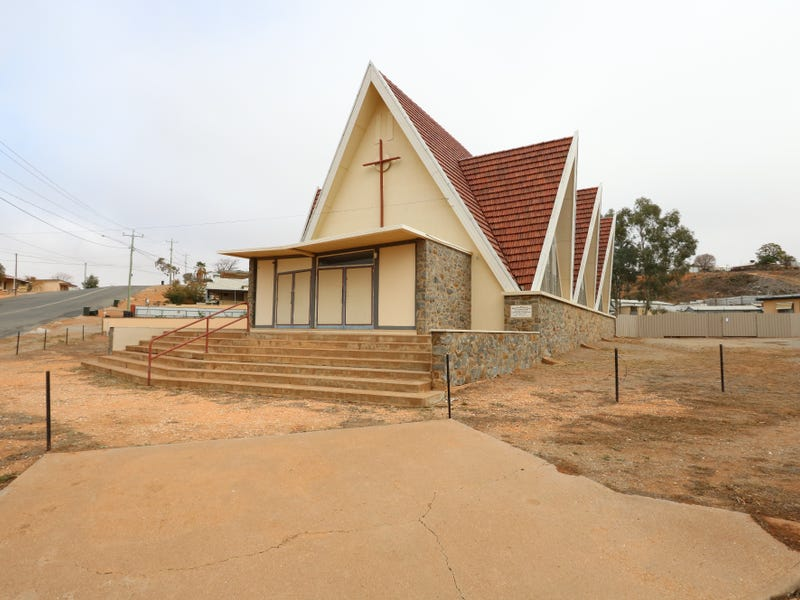 105 Nicholls Street, Broken Hill, NSW 2880