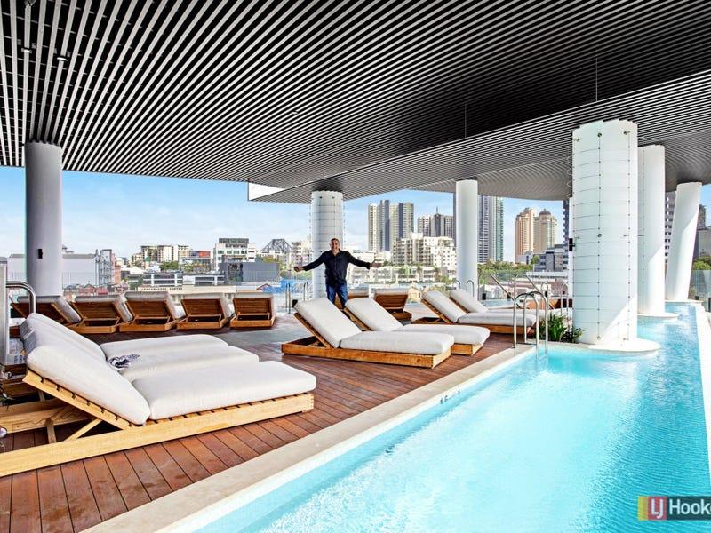 Unit 2402/179 Alfred Street, Fortitude Valley