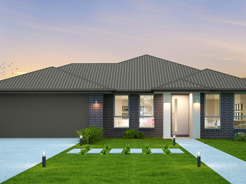 Lot 63 The Avenue, Roseworthy
