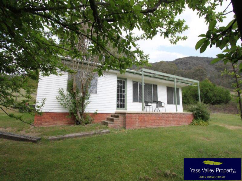 Burrinjuck, NSW 2582 Sold Rural properties Prices & Auction