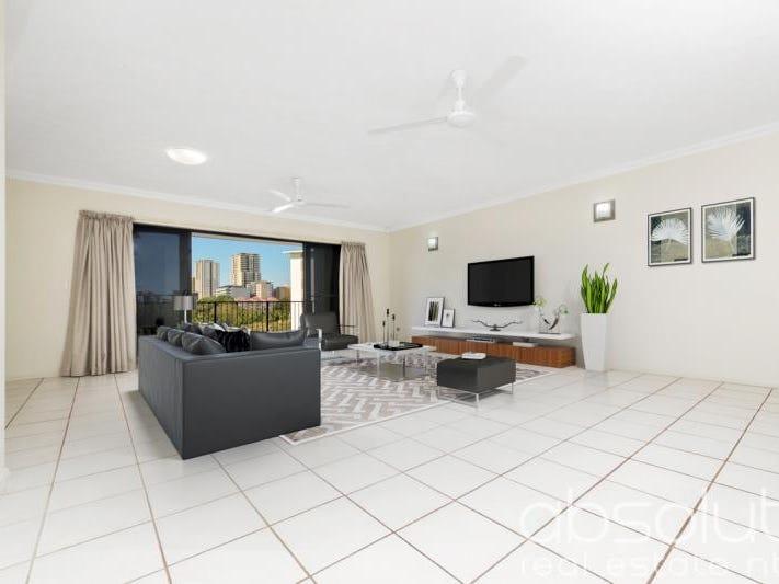 23/43 McLachlan Street, Darwin City