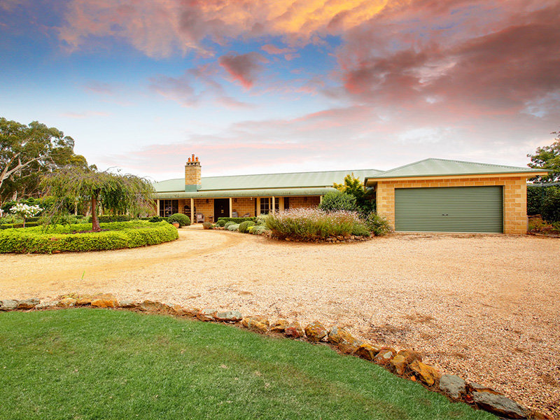252 Inverary Rd, Paddys River, NSW 2577