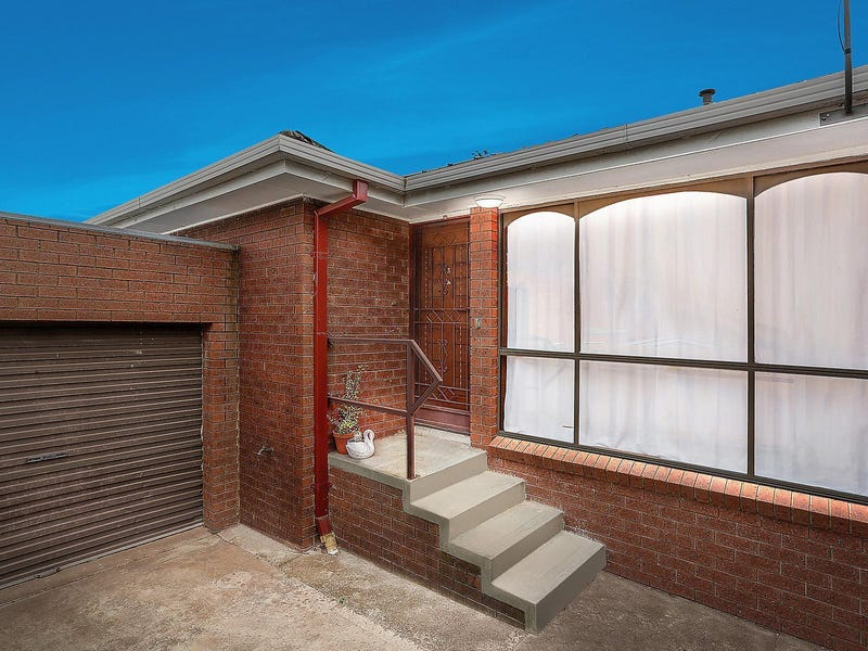 3/1 Coronation Street, Brunswick West, Vic 3055