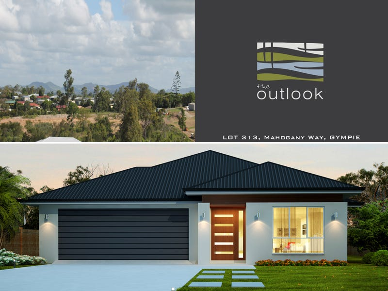 Lot 313 Mahogany Way, Gympie