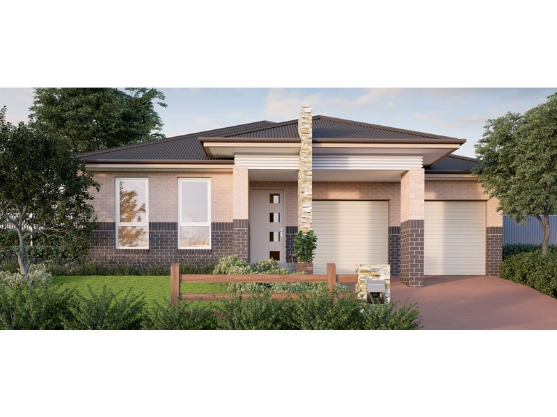 Lot 917 Thoroughbred Drive, Cobbitty