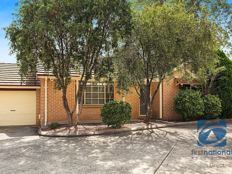 9/14 Stanbury Place, Quakers Hill